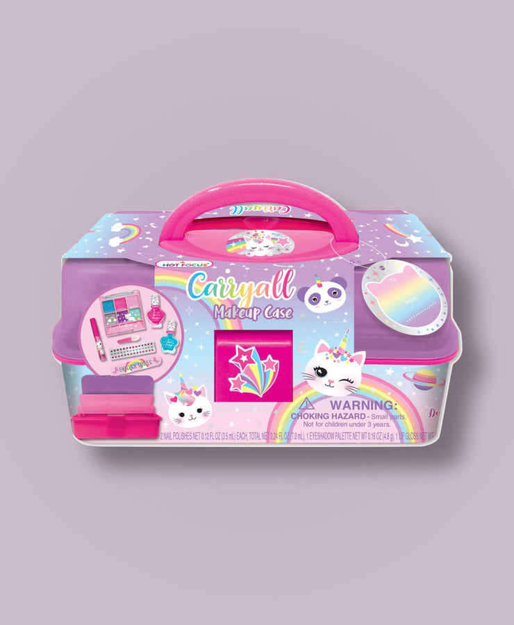 Carry All Make-Up Case