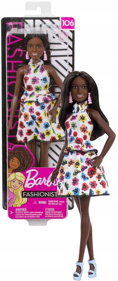 Barbie Fashionista 106