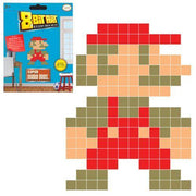 Super Mario Bros. Sticky Note Art Kit 76 x 100 cm