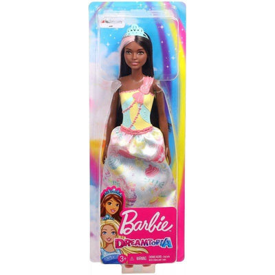 Barbie Dreamtopia Princess