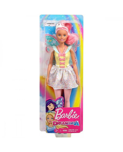 Barbie Dreamtopia Fairy Doll Fantina