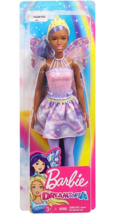 Barbie Fairy Doll