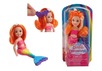 Barbie Dreamtopia Mini
