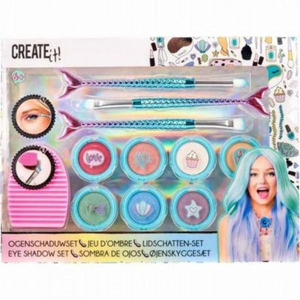 Create It! Eye Shadow Set