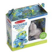 DECOUPAGE MADE EASY PUPPY
