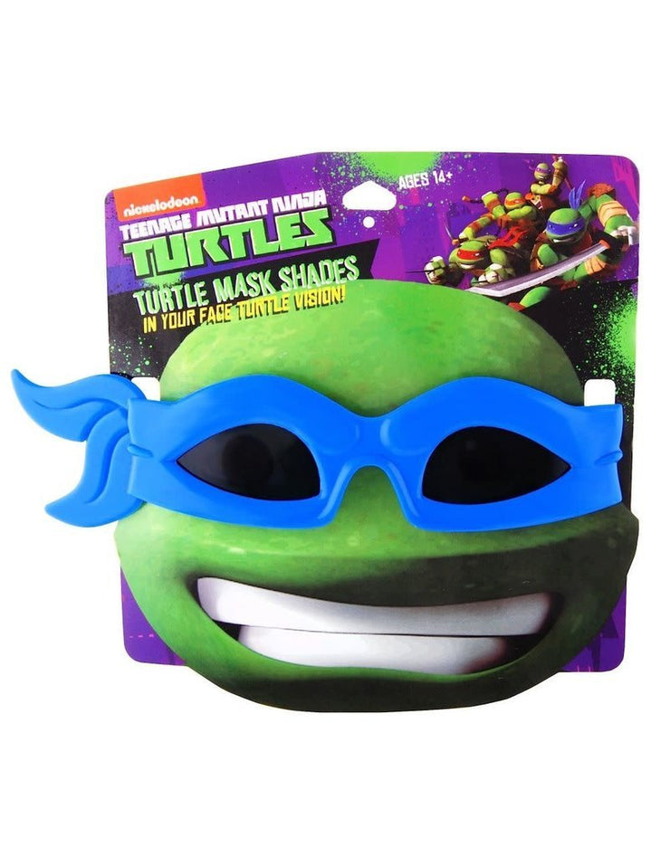SUN STACHES LEONARDO TEENAGE MUTANT NINJA TURTLES