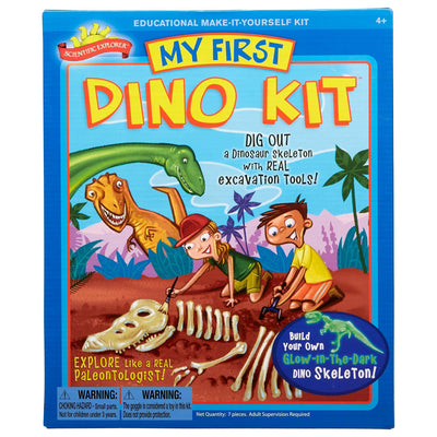 SE MY 1ST DINO KIT
