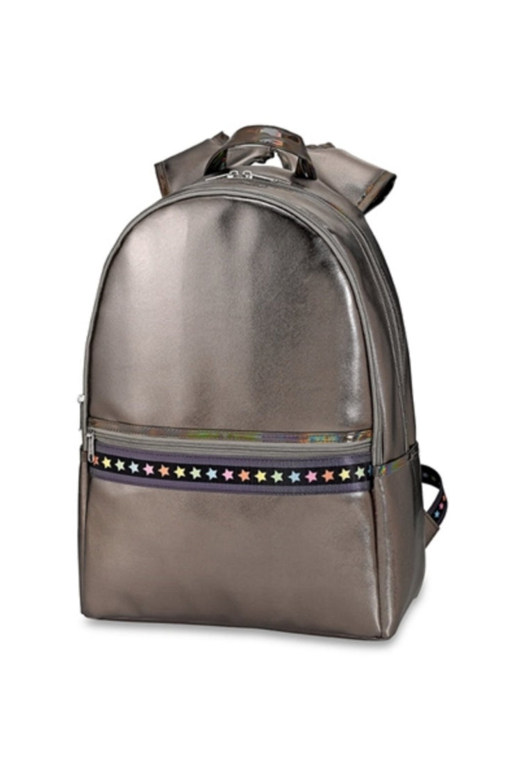 Top Trenz FAUX Leather Backpack