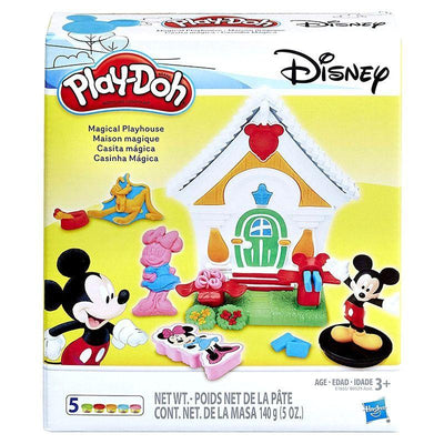 Play-Doh Disney Mickey Magical Playhouse