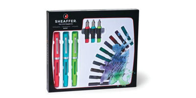 Sheaffer Viewpoint Calligraphy Maxi Kit