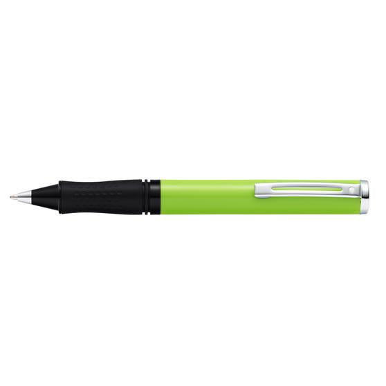 Sheaffer Pop Glossy Lime Green Ballpoint Pen