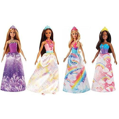 Barbie Dreamtopia Princess Assorted