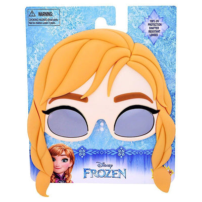 SUN STACHES PRINCESS ANNA FROZEN