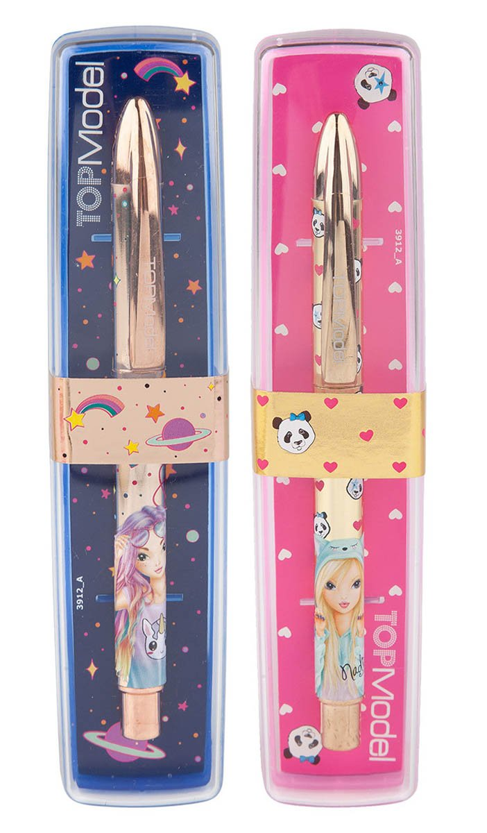 TOP MODEL PEN IN GIFT BOX