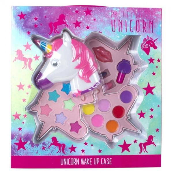 Pretty Little Unicorn Make Up Case