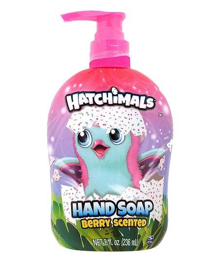 Hatchimals Hand Soap Berry Scented