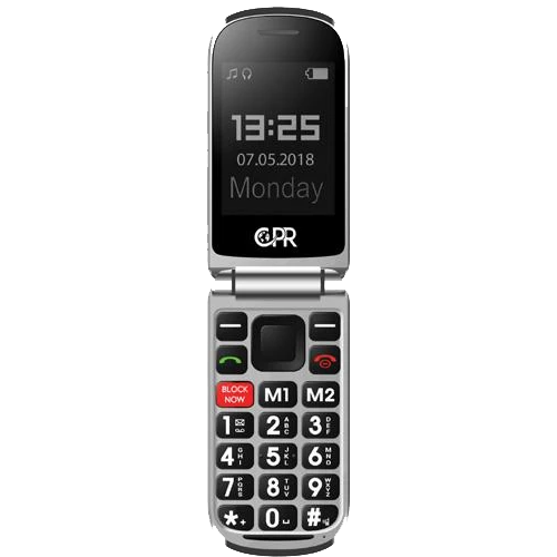 CPR CS900 3G Cell Phone