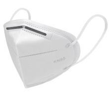 Load image into Gallery viewer, KN95 - Respirator Face Masks