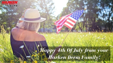 Dr. Olasz Harken's safety tips for the holiday weekend.