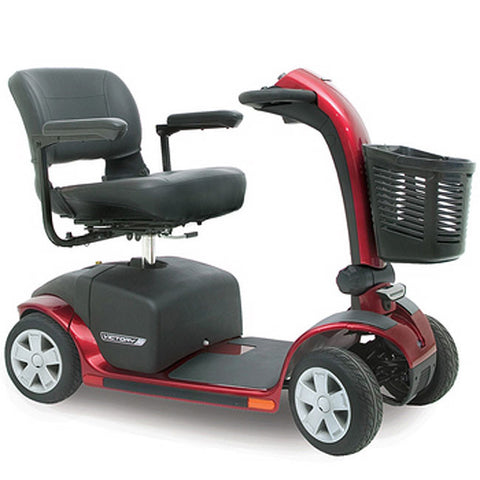 4 Wheel Scooter Rental Orlando