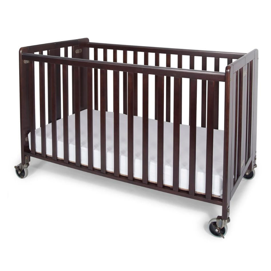 The dimensions of the standard crib for a newborn 76