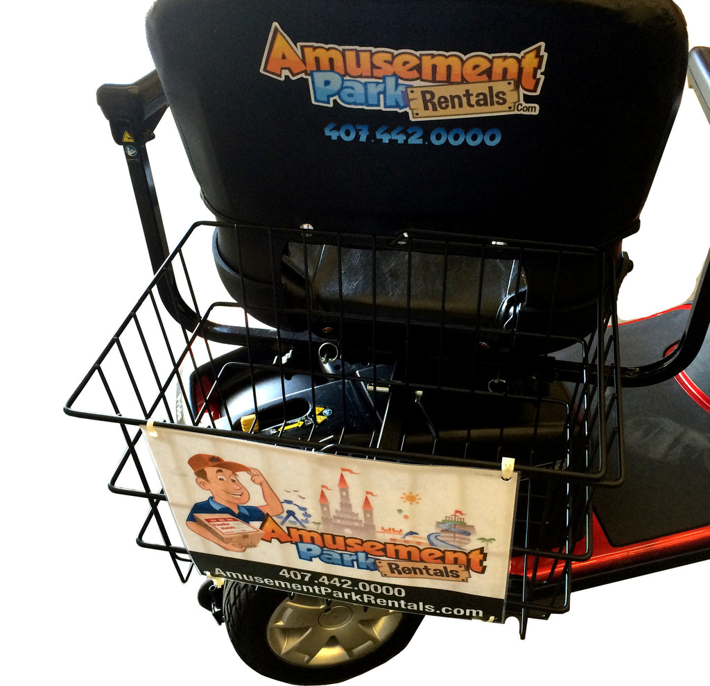Portable Mobility Scooters Rental Orlando Fl 407 442