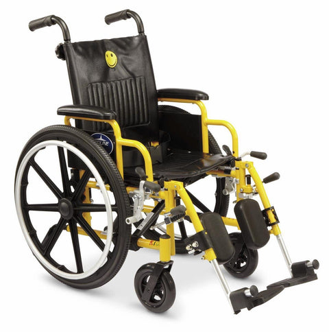 kids manual wheelchair rental in Orlando, Florida