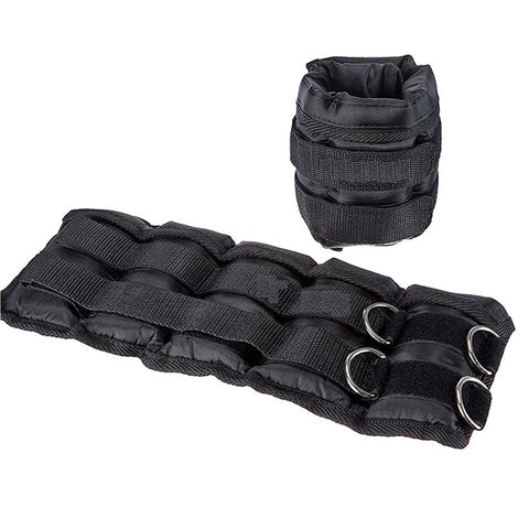 Ankle Weights - Fitbox Buddy