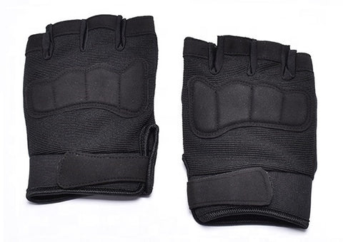 Weight-Lifting Gloves - Fitbox Buddy