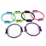 Yoga/Pilates Ring - Fitbox Buddy