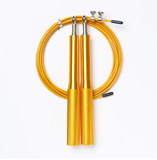 Classic Skipping Rope (Metal Grip) - Fitbox Buddy