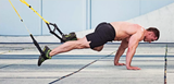 Total Resistance Exercise (TRX) - PRO - Fitbox Buddy