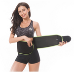 Fat Burning Sports Waist Trainer (Unisex) - Fitbox Buddy