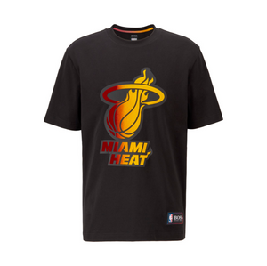 NBA MIAMI HEAT TSHIRT
