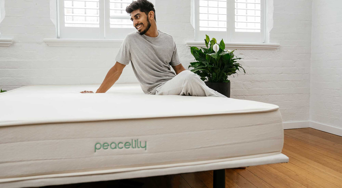 Peacelily Mattress
