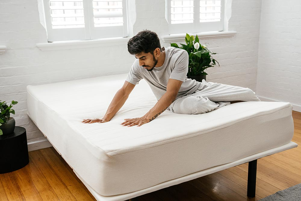 Peacelily Mattress Protector