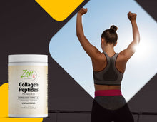 Load image into Gallery viewer, Collagen Peptides (Types 1 & 3) - 280g Powder