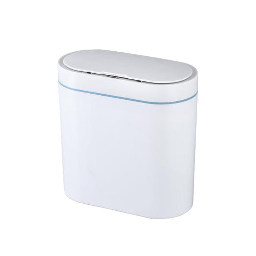CONTACTFREE - Smart Sensor Trash Can - Safe - safelyours