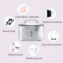 Load image into Gallery viewer, CLEANBAG - Portable UV Disinfection Bag - Safe - safelyours