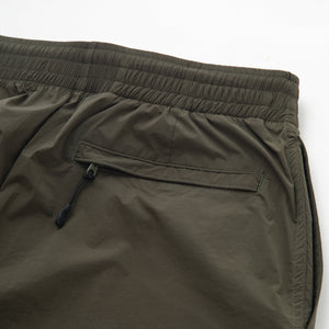 NYLON L/L PANTS TYPE-A