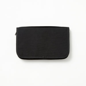 NYLON PASS CASE