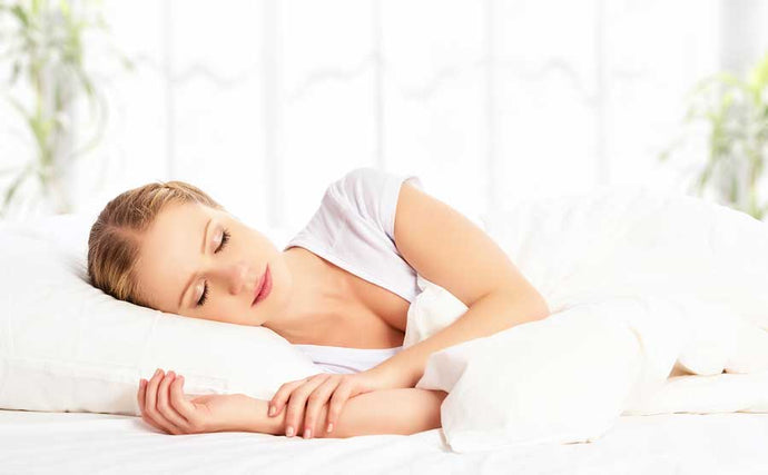 Your Sleep Style and Amount of Sleep Affects Your Pillow Choice