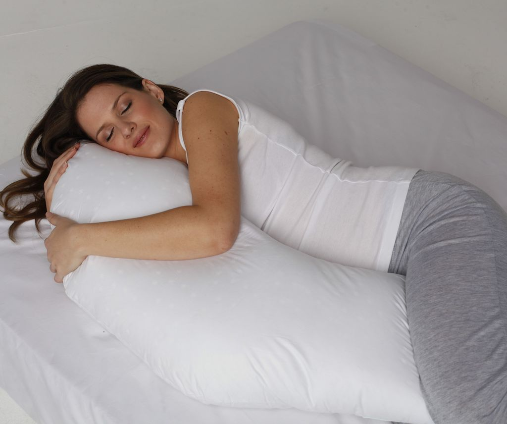 Large Breastfeeding Pillow 3-in-1