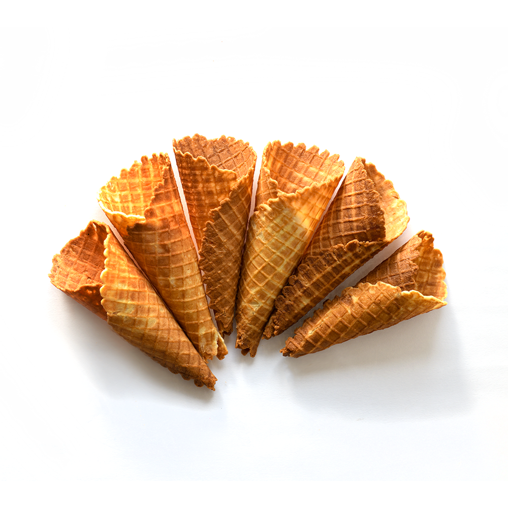 Load image into Gallery viewer, Fresh Waffle Cones