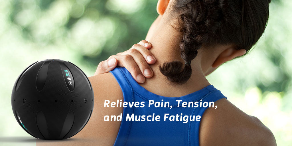 Massage relieves pain