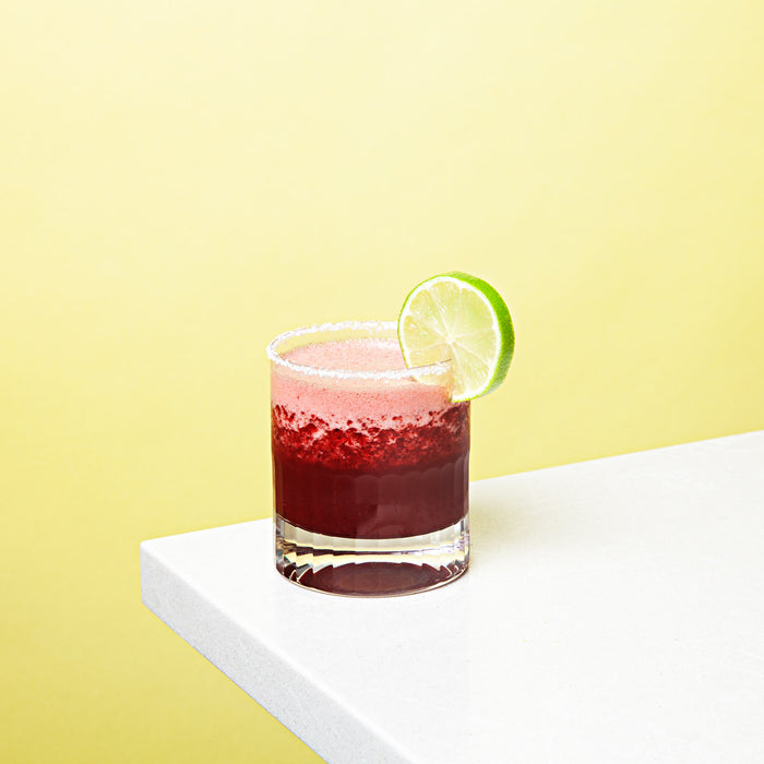 Metropolitan Black Tea Margarita