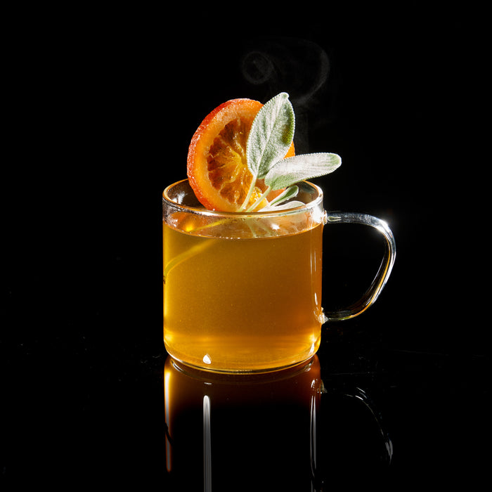 Far Afield Ginger Sage Toddy