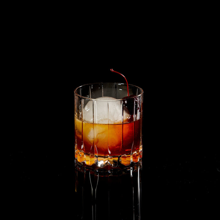 Black Lodge Old Fashioned