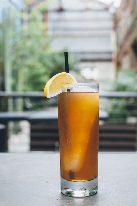 Perfect Your Iced Tea Game in 3 Simple Moves