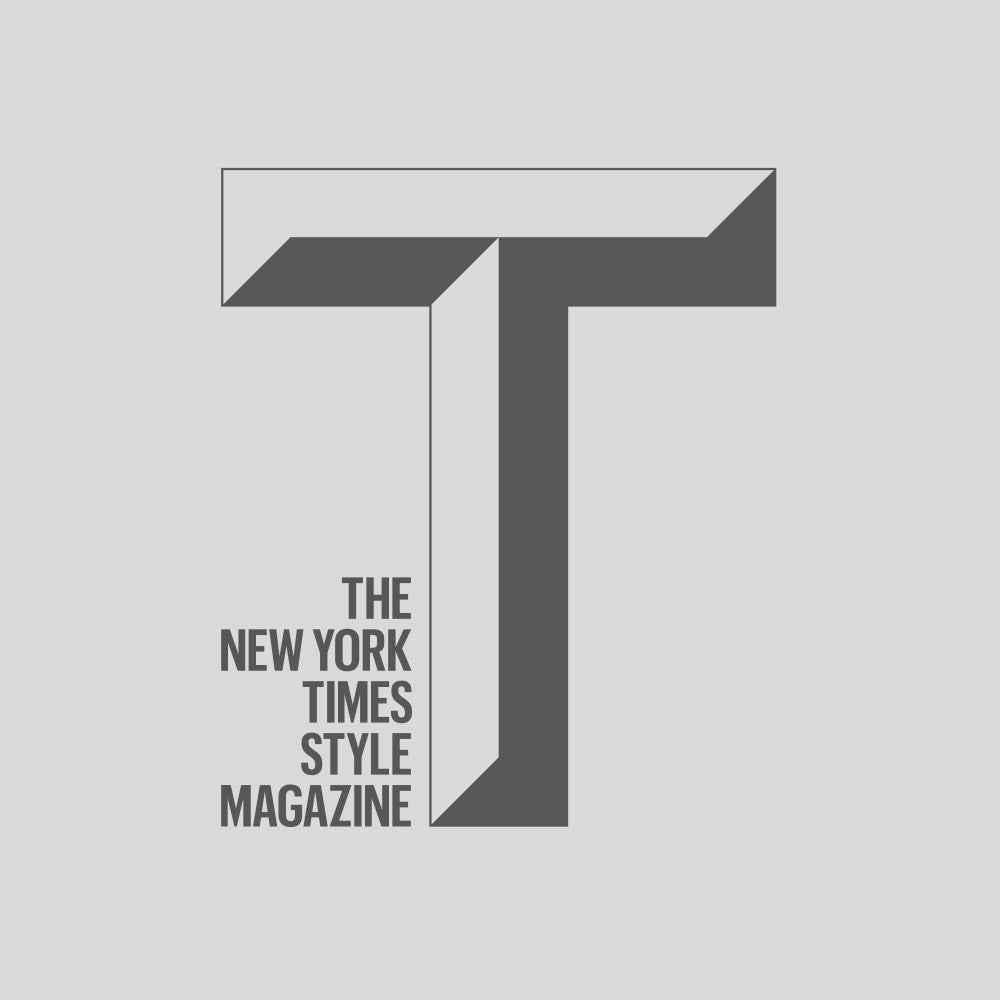 T The New York Times Style Magazine